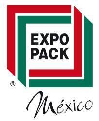 墨西哥国际包装展览会logo