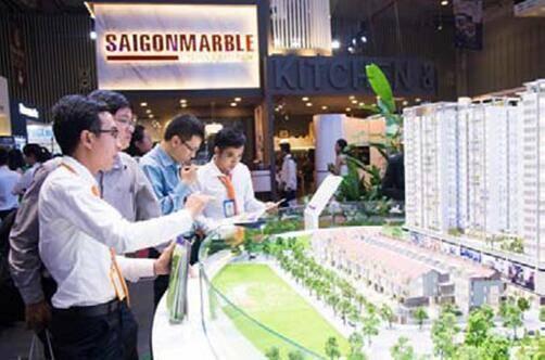 越南建筑建材及家居用品展VIETBULID HO CHI MINH