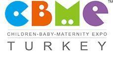 土耳其伊斯坦布尔国际孕婴童用品展览会logo