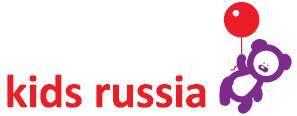 俄罗斯莫斯科国际玩具展览会logo