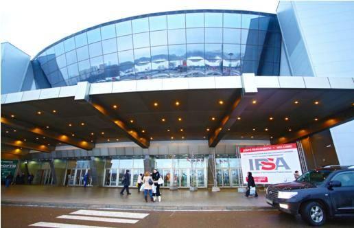 俄罗斯秋季促销品展IPSA AUTUMN