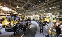 法国工程机械展运输