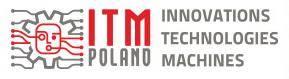 波兰波兹南冶金及铸造技术展览会logo