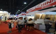 泰国建材及室内装饰展运输