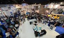 迪拜汽配展运输