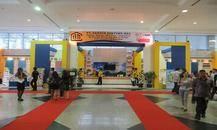印尼建材展运输