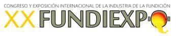 墨西哥克雷塔罗国际铸造工业展览会logo