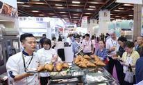 中国台北饭店暨餐饮设备展TAIWAN HORECA