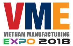 越南河内国际模具制造展览会logo