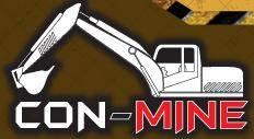 印尼雅加达国际工程机械展览会logo