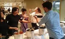 亚洲葡萄酒展ProWine Asia