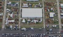 英国工程机械展PLANTWORX