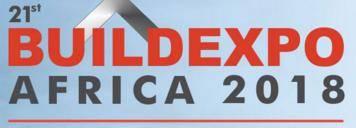 坦桑尼亚达累斯萨拉姆国际工程机械展览会logo