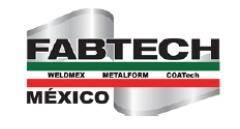墨西哥国际涂料及防腐技术展览会logo