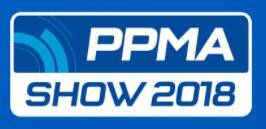 英国伯明翰国际加工及包装机械展览会logo