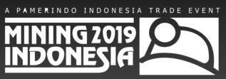 印尼雅加达国际矿业展览会logo