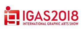 日本东京国际综合印刷器材龙8国际logo