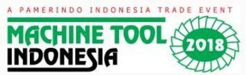 印尼雅加达国际机床及金属加工展览会logo