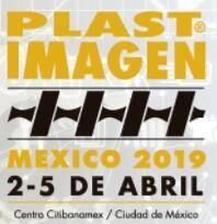 墨西哥国际塑料工业展览会logo