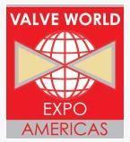 美国休斯顿国际阀门展览会logo