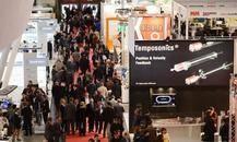 2018年德国汉诺威国际工业展览会商旅考察