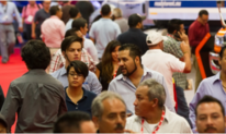 墨西哥重型车辆及配件展EXPOTRANSPORTE ANPACT