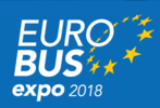英国伯明翰欧洲客车展览会logo