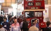 英国客车展EURO BUS Expo