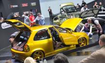 德国改装车展TUNING WORLD BODENSEE