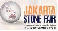 印尼雅加达国际石材展览会logo