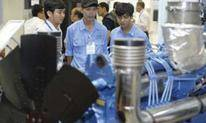 越南电力暨自动化技术展Electric