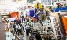 波兰工业博览会运输