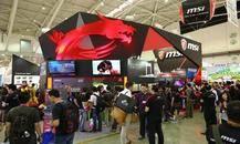台湾电脑展运输
