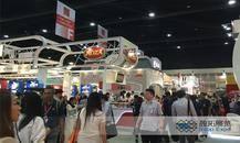 泰国亚洲世界食品展运输