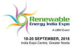 印度可再生能源展