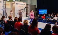 俄罗斯秋季儿童及少年时装展CJF