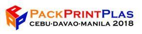 菲律宾马尼拉国际塑料及印刷包装展览会logo