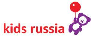 俄羅斯莫斯科國際玩具展覽會logo