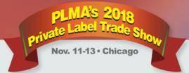美国芝加哥国际自有品牌贸易展览会logo