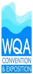 美国丹佛国际水处理展览会logo