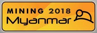 缅甸仰光国际建筑工程机械、矿山机械展览会logo