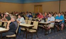 美国电机及电器服务设备展EASA