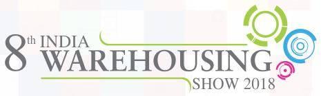 印度新德里国际仓储物流展览会logo