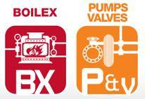 泰国曼谷国际泵阀、管道及五金配件展览会logo