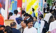 印度玩具展Kids India