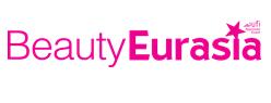 土耳其伊斯坦布尔国际化妆品及美容美发展览会logo