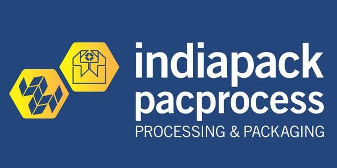 印度孟买国际包装展览会logo
