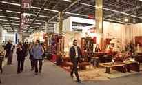 墨西哥家具配件及木工机械展EXPO MUEBLE