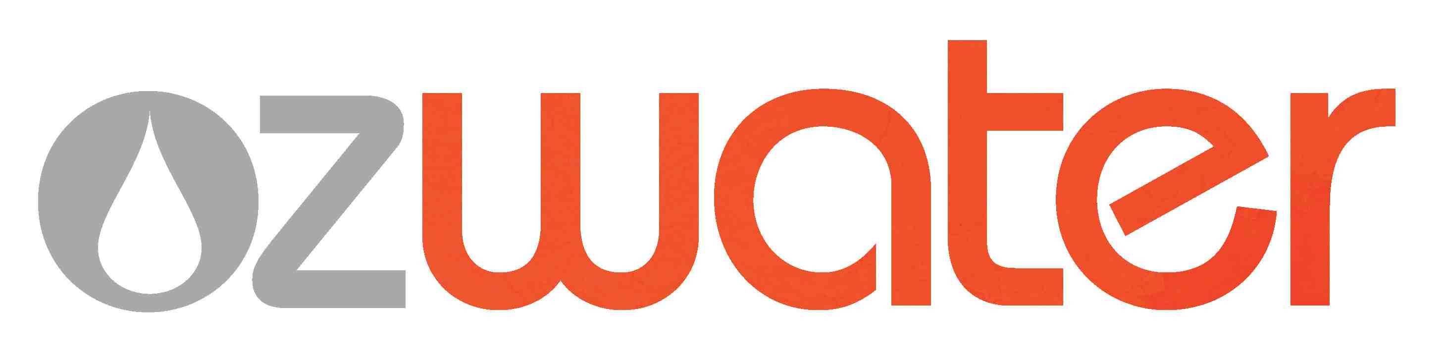 澳大利亚布里斯班国际水资源展览会logo