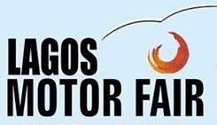 尼日利亚拉各斯国际汽摩展览会logo